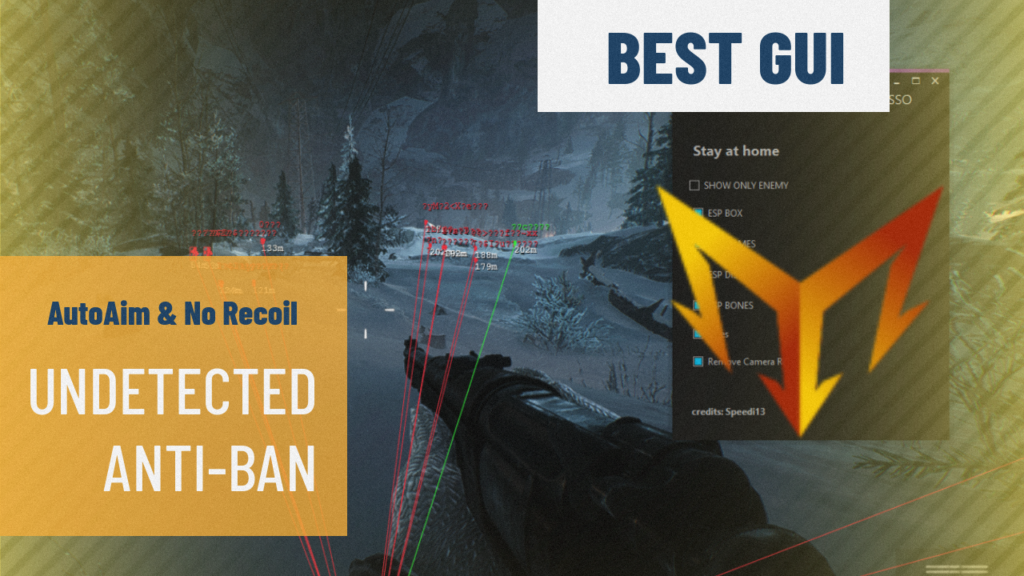 Battlefield 5 Hack ✅ Best Battlefield V Aimbot